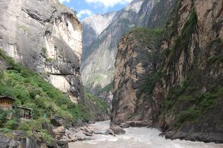 Tiger Leaping Gorge 007